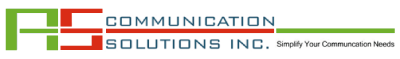 AS Communication Solutions